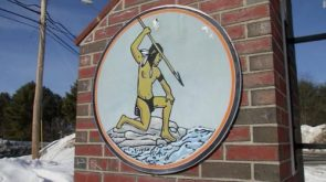 Maine Governor signs bill making state the first to ban Native American mascots in public schools