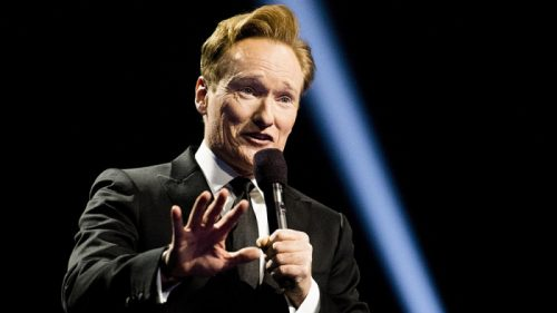 Conan OBrien Why I Decided to Settle a Lawsuit Over Alleged Joke Stealing