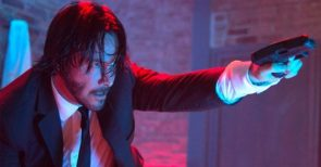 John Wick Chapter 4 confirmed for a 2021 release