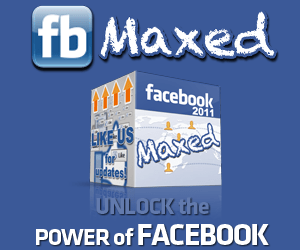 Truth About FB Maxed