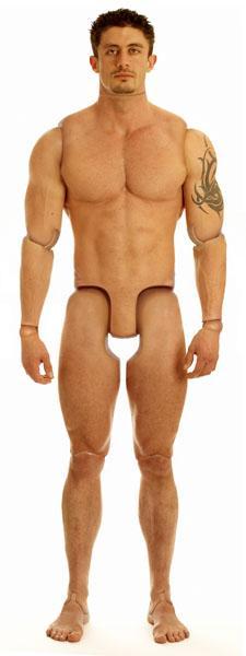 Nude Dolls