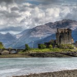 The Eilean Donan Castle- Scotland-02