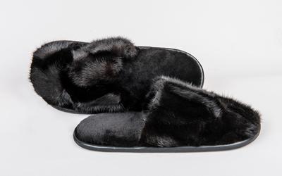 Natural-Fur_slippers