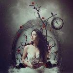 eternelle_by_kryseis_art