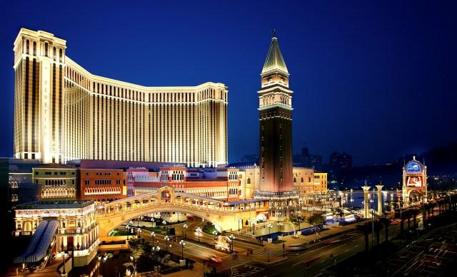 10 Best Casinos in the World