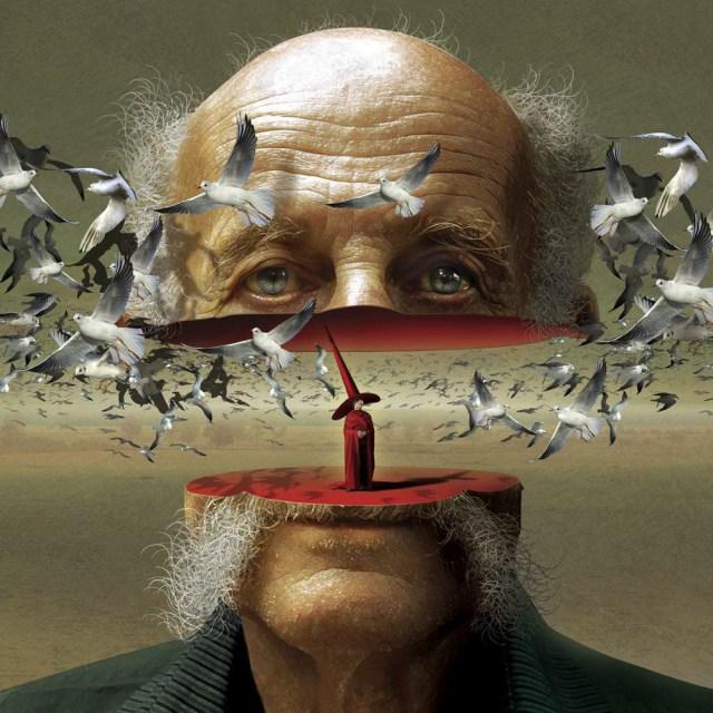 Amazing Photo Manipulations by Igor Morski (14)