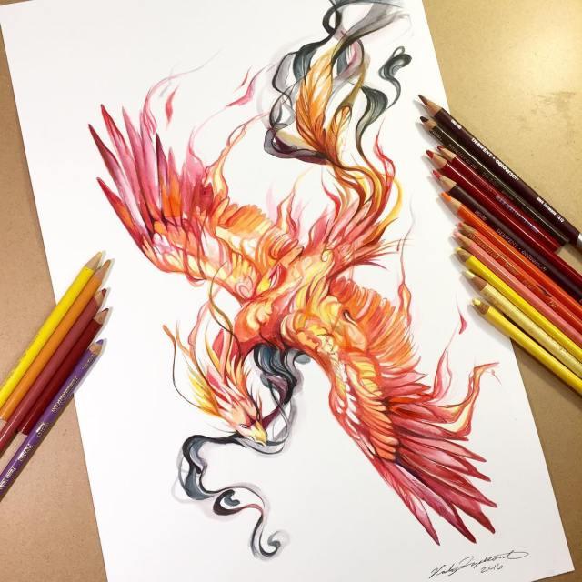 Pencil_Marker_Animal_illustrations_By_Katy_Lipscomb (16)