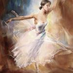 Paintings and Illustrations of Ballet Dancers2 (4)
