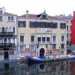 Lego Venezia