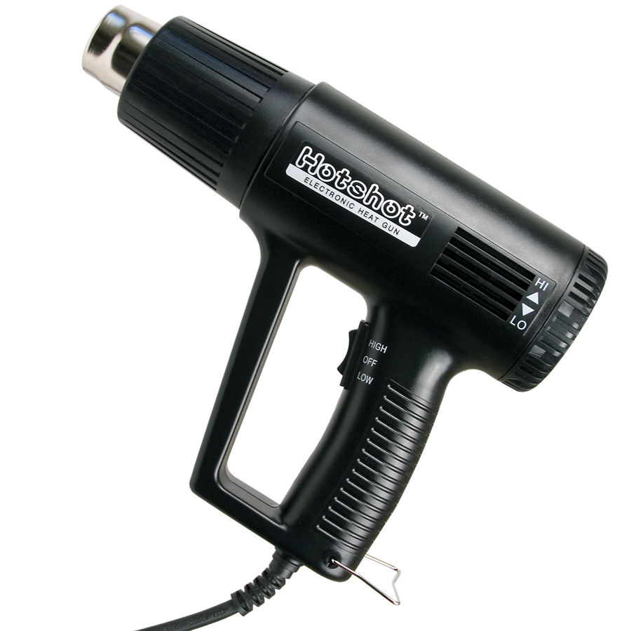 Hot Shot Heat Gun Variable Temperature