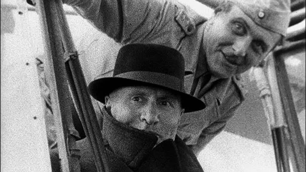 Otto Skorzeny Hitler39s Ss Agent Wwwinterspotat En