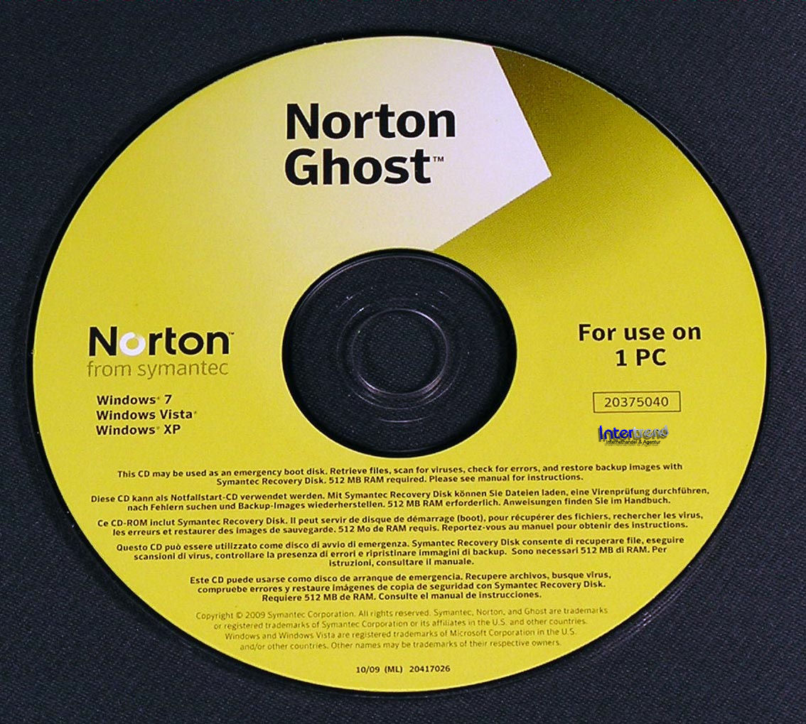 norton ghost 15 bootable cd iso download