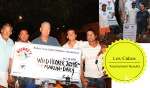 Wild Hooker Wins 2016 Los Cabos Offshore with 450-Pound Black Marlin