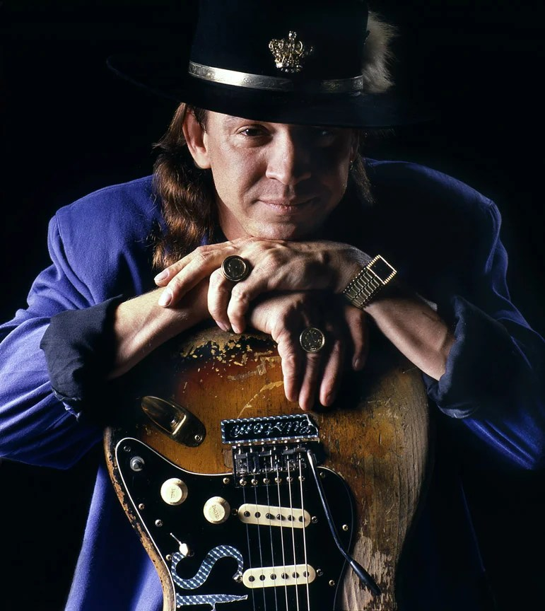Musical Birthday Quotes Wallpapers Stevie Ray Vaughan Amp Double Trouble Pt 1 In The Studio