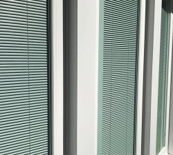 Small Of Windows With Built In Blinds