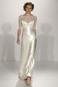 Great Gatsby Wedding Dress Jenny Packham | Car Interior Design