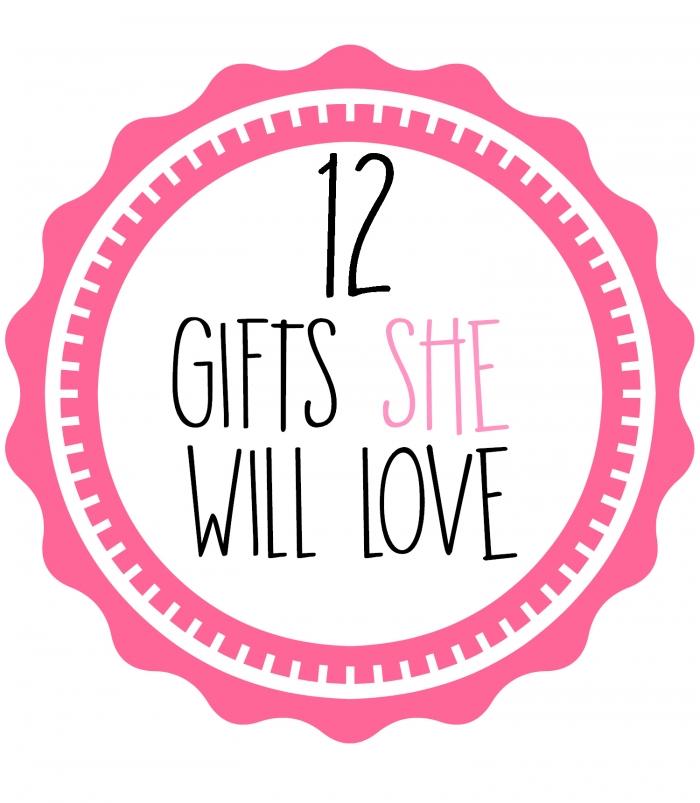 Quà tặng cho các bạn gái