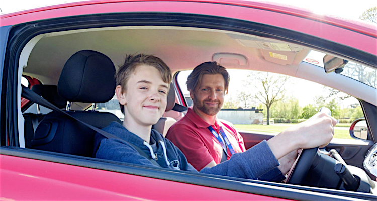 Can you driver under 17? We answer your young driver questions