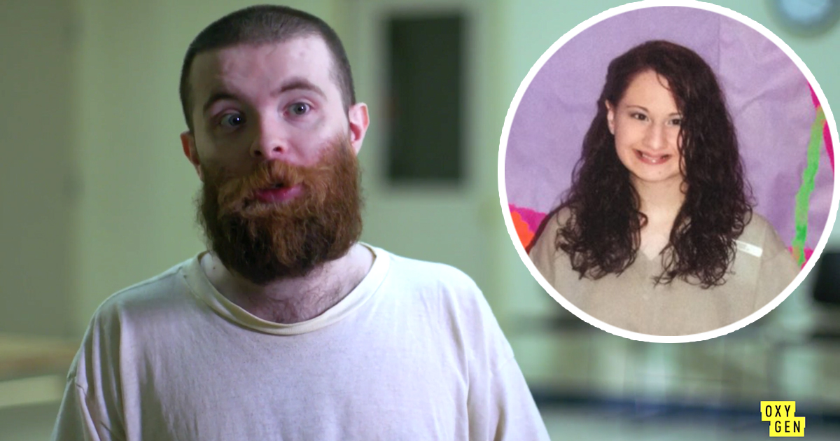 Nick Godejohn Calls Being With Gypsy Rose Blanchard His 'Best Days'