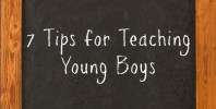 Moms and Sex Ed 7 Tips for Teaching Young Boys