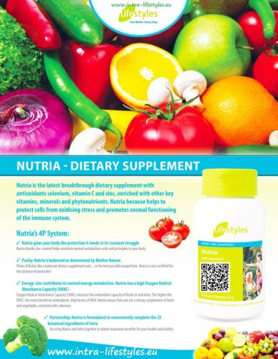 Intra Lifestyles DOWNLOAD - Intra Lifestyles Herbal Drink