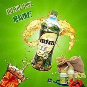 TESTIMONIALS - Intra Lifestyles Herbal Drink
