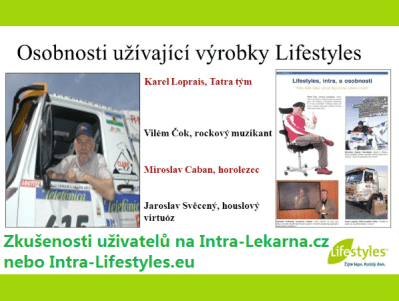 TESTIMONIALS - Intra Lifestyles Herbal Drink