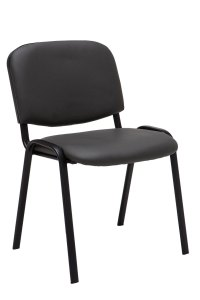 Conference Chair KEN Waiting Room Office Stackable Metal ...