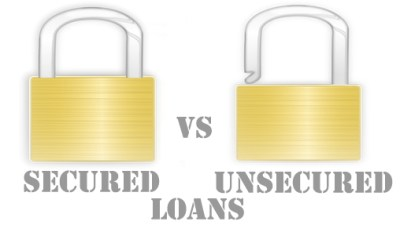 Secured Loan vs Unsecured Loan - What's the Difference? - IEG
