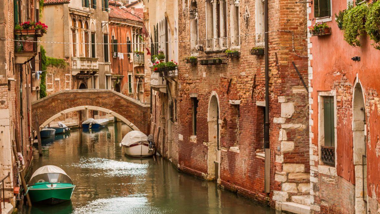 Desktop Wallpaper Pinterest Fall Beyond The Grand Canal A Non Touristy Guide To Venice