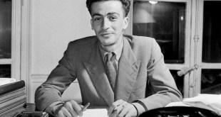 كاتب ياسين