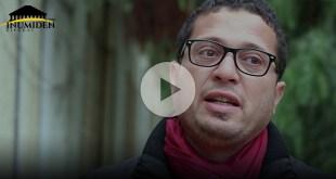 الفنان طارق عشبة يبكي مدينة قايس