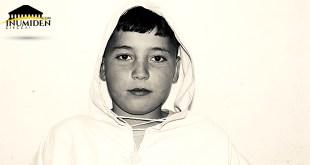 طفل شاوي - بين التربية المثالية والخطاب التربوي - لمين إشمان