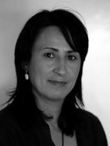 زهرة بن سمرة، مصورة وكالة رويترز، الجزائر.
