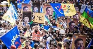 مسيرة ثافسوث إيمازيغن هذا العام