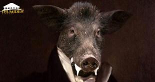 تقمصات الخنزير الذهبي