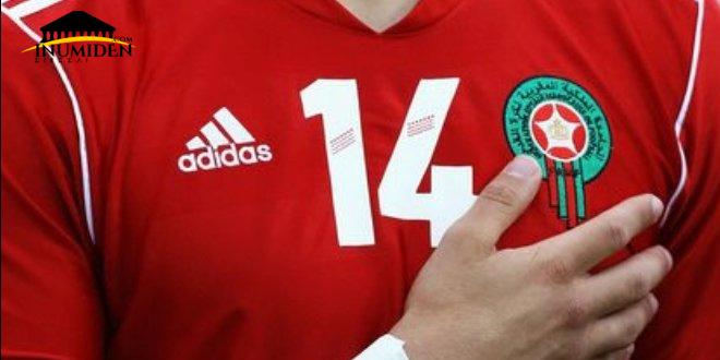"""""""أسود الأطلس"""" ممثلوا الأمازيغ في كأس العالم بروسيا"""