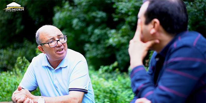 أمزروي نغ مع ساسي عابدي حلقة 5 الأوضاع السياسية، الإجتماعية والدينية التي سبقت ثورة مخلد بن كداد