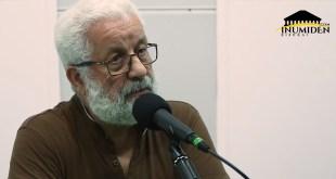 """شالعر بن محمد في ضيافة إذاعة """"راديو M"""""""