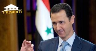 بشار الأسد , صورة من الأرشيف