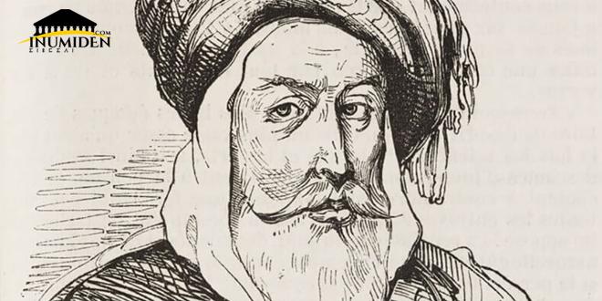أحمد باي , آخر بايات قسنطينة