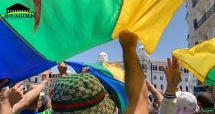 محكمة باب الواد تبريء 5 متظاهرين