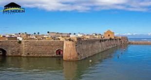 """مدينة """"الجديدة"""" المغربية و اسمها الامازيغي هو """"مازيغن"""""""