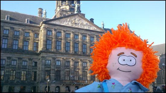 Little Stu Amsterdam Palace