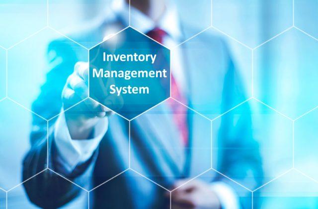 inventory management definition