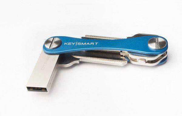 Organiza tus llaves con KeySmart - Inventos y Gadgets