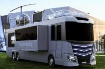 motorhome furrion