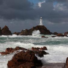 Channel Islands lighthouse - CISX