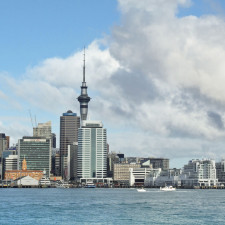 Auckland New Zealand - offshore bank accounts