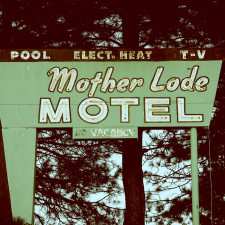 Mother Load motel El Dorado